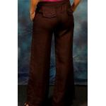 Cassandra Draw String Linen Pants